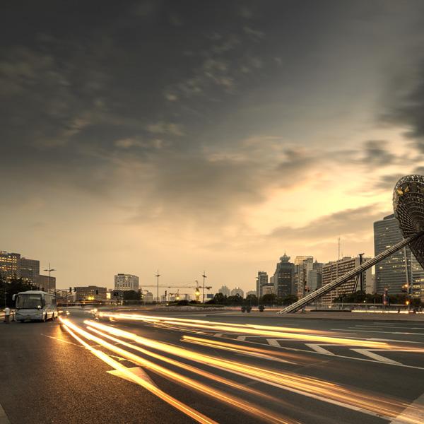 Lekki FTZ: a new modern city within a city