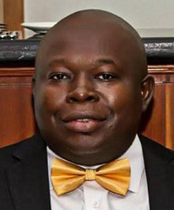 Emmanuel Ogbuefi